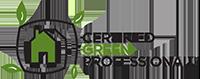 NAHB certified green